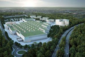 """Die """"Smart Factory""""  von Wilo. Foto: Wilo SE"""