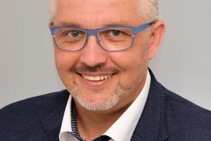 Thomas Ackermann ist ebenfalls neu im Schnabl Vertriebsteam und betreut Kunden in Westösterreich – von Vorarlberg bis Oberösterreich. Fotos: Schnabl Stecktechnik GmbH