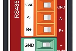 """Über das """"SWS""""-Gateway werden das """"eSchell""""-Wassermanagement-System """"SWS"""" und somit alle vernetzten Sanitärarmaturen innerhalb eines Gebäudes an eine GLT angebunden. Je nach Bus-Protokoll und Anzahl der benötigten Datenpunkte steht das passende Gateway zur Verfügung.<br />"""