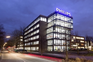 Engie Deutschland verantwortet das technische Gebäudemanagement von Philips Medical Systems DMC in Hamburg. Foto: Philips GmbH