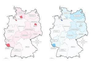 """<div class=""""Bildtitel""""><irspacing style=""""letter-spacing: -0.01em;"""">Verteilung der Shopping-Center in Deutsch</irspacing>land </div>"""