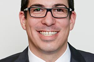 Marcus Ott wird Key-Account-Manage bei Trox.