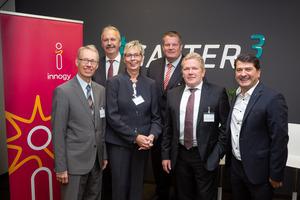 Smart Energy in Holzwickede  Foto: innogy SE