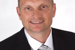 Jan Weisser verstärkt ab 1. November 2018 als Verkaufsleiter Region Süd die Vertriebsspitze der Ideal Standard GmbH.