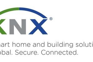 KNX präsentiert sich mit einer neuen Corporate Identity und einem neuen Claim.