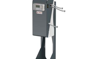 Das Henry'sche Gesetz besagt, dass Temperatur und Druck den Anteil des im Wasser gelösten Gases beeinflussen. Für Heiz- und Kühlanlagen heißt das: Sinkt der Druck, werden die im Anlagenwasser gelösten Gase freigesetzt. Dieses Prinzip machen sich Vakuumentgaser zunutze.