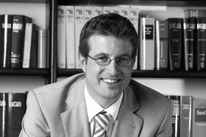 Dr. Harald Scholz Rechtsanwalt und Fachanwalt für Bau- und Architektenrecht, Hamm