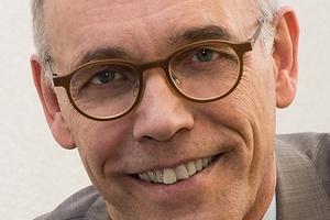 Ole Møller-Jensen, Geschäftsführer der Danfoss GmbH und President Danfoss Central European Region
