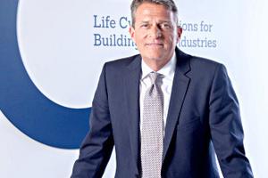 Nachfolger an der Spitze der Caverion Division Deutschland wird Frank Krause, bislang Geschäftsführer für Vertrieb und Service.
