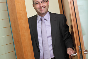 Dr. Ingo Schmidt, Rechtsanwalt und Fachanwalt<br />für Bau- und Architektenrecht