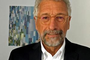 Karl-Walter Schuster, Präsident der GCP Europe