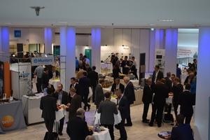Der Kongress CEGA 2018 lockte rund 200 Teilnehmer nach Baden-Baden.