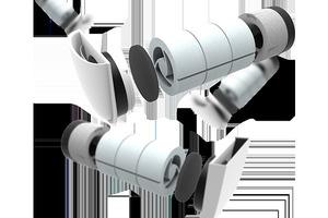 """Die dezentralen Lüftungsgeräte der """"Zewo ALD""""-Reihe gibt es in vielen Variationen: Innenraumblenden sind in runder oder eckiger Form erhältlich, Außenblenden gibt es als Kunststoff- oder Metall-Versionen."""