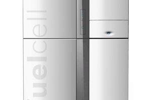 """Brennstoffzellen-Heizgerät Junkers """"Cerapower FC10"""" von Bosch Thermotechnik GmbH"""