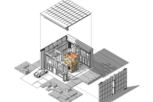 Konzept des C-House