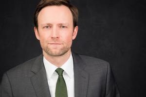 RA Tobias Dittmar,<br />Geschäftsführer des BTGA