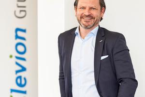 BTGA-Vorstandsmitglied Oliver Rennig