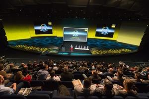 Allein das Viega-Symposium in München lockte über 300 Planer und planende Fachhandwerker an.
