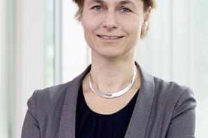 Miriam Haag, Geschäftsführerin ATP München   Foto: ATP/Rauschmeir