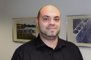 Benjamin Lawrenz verstärkt das Vertriebsteam für Prozesskühlung und Mietkälte der MTA im Nordwesten Deutschlands.