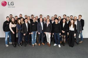 Die LG Electronics Geschäftseinheit Air solutions baut das Team für den deutschen Raum deutlich aus.