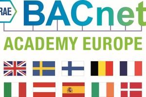 Vom 24. bis 25. April2019 findet  eine zweitägige BACnet-Academy in Stockholm statt.