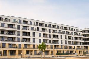 Vis-a-vis des Zwingers und der Semperoper – die neuen Wohnkomplexe am Herzogin-Garten Dresden