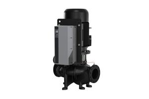 Geregelte Inline-Pumpen der Baureihe TPE