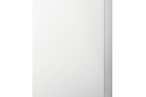"""Die Luft-/Wasser-Wärmepumpen der """"Aquarea J""""-Serie verwenden das Kältemittel.<br />"""