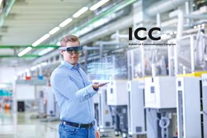 """Der 24. Industrial Communication Congress steht unter dem Motto """"Intelligente Produktion und smarte Gebäudetechnik: flexibel, sicher, wettbewerbsfähig""""."""
