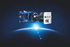 """<br />Die """"Rapido SmartBox"""" bietet vielfältige Lösungsmöglichkeiten mit nur einem Unterputzkörper und ist universell für alle Grohe-Fertigmontagesets einsetzbar – egal ob Einhebelmischer, Thermostat oder """"SmartControl""""."""