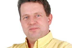 Frank Meinert ist seit Januar 2019 Verkaufsleiter der KaMo GmbH.