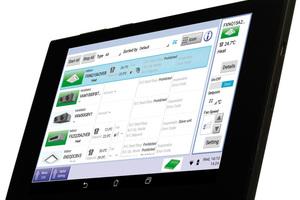 DAIKIN intelligent Touch Manager