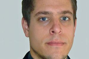 Dipl.-Ing. M.Eng. Stefan Tuschy, technischer Referent des BTGA
