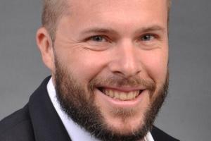 Philipp Schmid ist der Grundfos Service-Organisation in Deutschland, Österreich und der Schweiz.