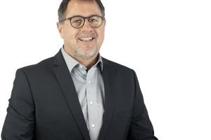 Andreas Lingner, Geschäftsführer Swegon Germany GmbH und Zent-Frenger GmbH