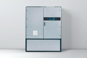 """Viessmann stattet seine BHKW wie das """"Vitobloc 200 EM-260"""" mit 260 kWel künftig mit Komponenten der 2G Energy AG aus.  Foto: Viessmann"""