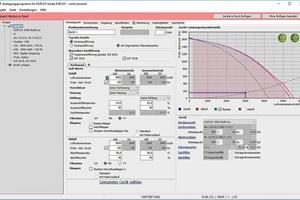 Sind die Lüftungsgeräte mit allen Vorgaben in der Airflow-Auslegungssoftware ausgelegt, können sie im IFC-Format als 3D-Modell in der BIM-fähigen Planungssoftware importiert werden.