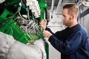 2G Energy und HJS bauen durch die neue Kooperation ihr gemeinsames Servicenetzwerk für Biogas-BHKW weiter aus und steigern damit technologisch wie auch personell ihre Leistungsfähigkeit.