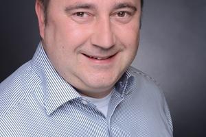 Marco Schwarz wird die Verantwortung für das Projektgeschäft in der Region Süd-Ost von Kludi übernehmen.  Foto: Privat