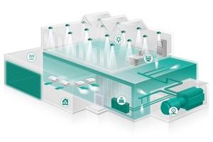 Um Energiemanagement in der Industrie geht es in den von der Kooperation Energieeffizienz 360° durchgeführten Halbtagsveranstaltungen.