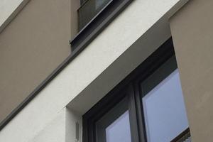 Wand-Außenluftdurchlässe sorgen dank Feuchteführung und hoher Schalldämmung für einen verbesserten Wohnkomfort der Nutzungseinheit.