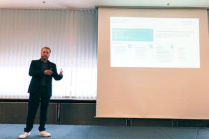 ... Alexander Best, Siemens AG Building Technologies