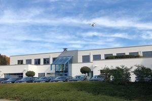 Die Aermecnovatherm GmbH hat ihren Sitz in Ratingen.