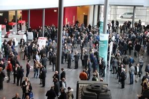 Als wichtigste Fachmesse der Gebäudetechnik präsentierte sich die ISH vom 11. bis 15. März 2019 in Frankfurt am Main.