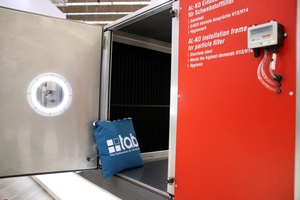 """Das Kompaktgerät """"Easyair"""" kann einfach und schnell ausgelegt werden, da dessen Daten in der """"Aircloud"""" von AL-KO integriert sind."""