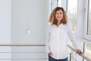 Kamila Kuflowski hat im April 2019 die Verantwortung für den internationalen Vertrieb ...