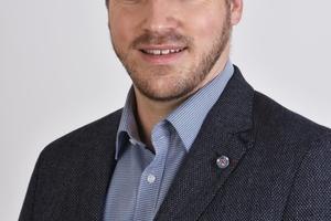 Manuel Elbert ist neuer Grundfos-Vertriebsdirektor für das Geschäftsfeld Commercial Buildings