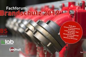 """<irspacing style=""""letter-spacing: -0.01em;"""">Das Fachforum Brandschutz macht 2019 in Schwerte, Leipzig, Würzburg</irspacing><irspacing style=""""letter-spacing: -0.01em;"""">und Wolfsburg halt.</irspacing>"""