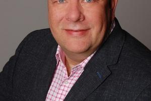 Axel Echtermeyer ist der neue Verkaufsleiter Deutschland bei Uponor.